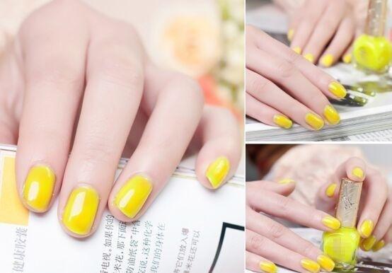 """今夏流行""""C位黄"""",华为nova 3樱草金让你时髦先一步"""