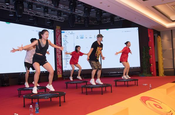 活力亚洲健身盛典济南站重磅来袭,啡哈健身带你一探究竟