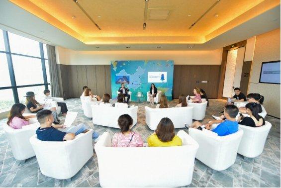 东原·悦荟·新新Park揭晓全新项目定位,重庆江北即将再添购物娱乐新地标