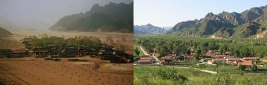 18年跨越国界的环保行动,只为生活在同一片蓝天下
