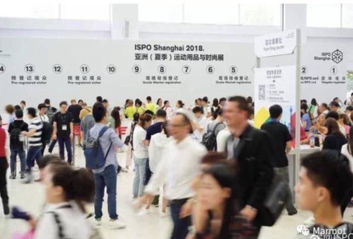Fenix携旗下4大品牌亮相ISPO SHANGHAI ,带来北欧户外生活流行趋势