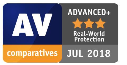 腾讯电脑管家再获AVC评测最佳成绩,已23次斩获A+评级