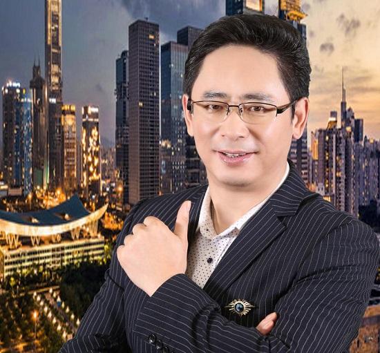 """中国人自己的互联网品牌——""""合发集团""""品牌故事"""