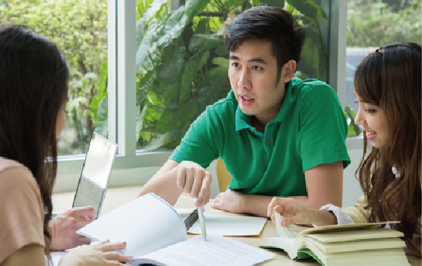 泓智教育升级留学服务 满足留学生市场多元化需求
