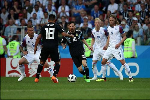 热血征程铸就非凡时刻 vivo助攻世界杯决战来临
