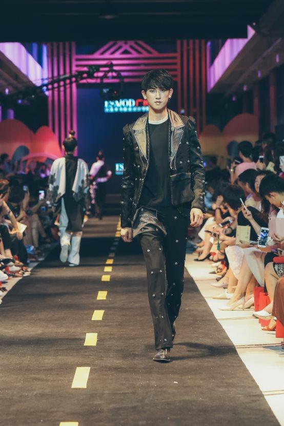 邂逅时尚之美,成就创意之都! ——ESMOD广州2018毕业设计展演暨ESMOD