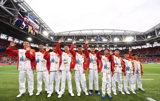 """蒙牛2018世界杯营销""""天生要强""""赚足眼球"""