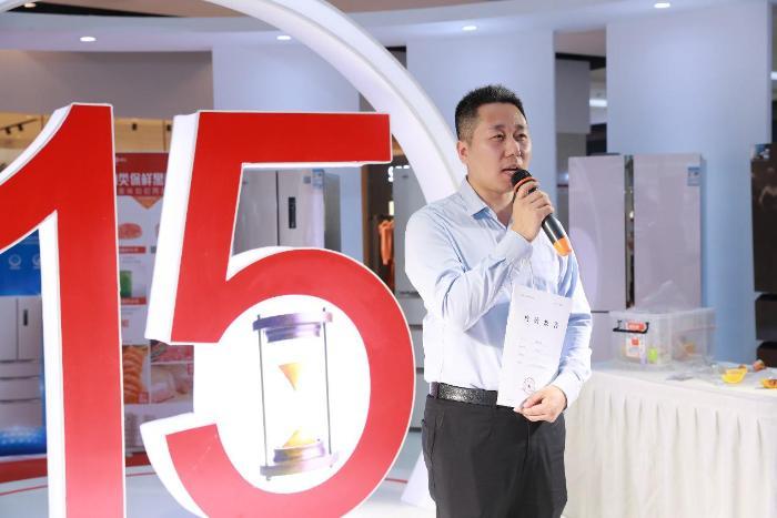 七大知名品牌冰箱15天封存保鲜结果揭秘 京东家电掀今夏冰箱保鲜话题高潮