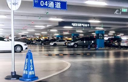 ETCP推无人值守解决方案 助推停车场管理进入2.0时代