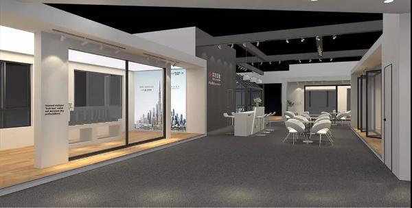 共赢商机丨兴发建筑系统门窗与您相约2018中国建博会(广州)