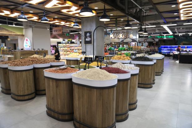 永辉组织食品安全专项培训 将食品安全融入企业员工文化