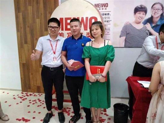 美窝家装入杭两年服务3000户家庭 杭州第二家门店开业