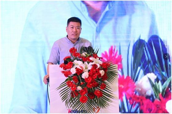 第十二届达内校企合作高峰论坛青岛隆重召开