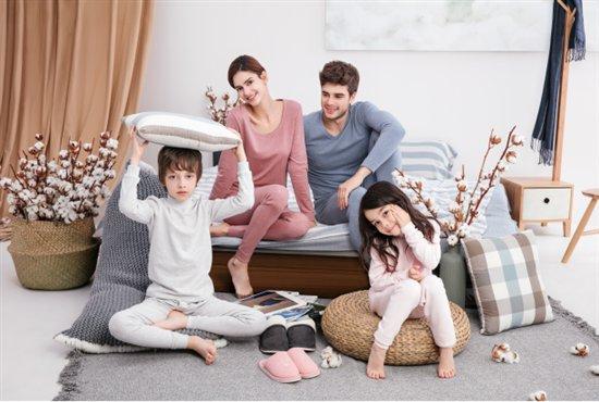 棉购家居,用舒适触发美好生活的全新灵感
