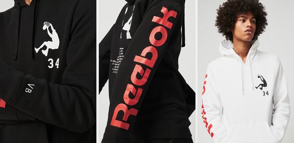 Reebok x Victoria Beckham联名传奇8月第二弹发售