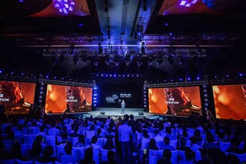 数字王国四大业务板块战略布局,打造全新商业模式
