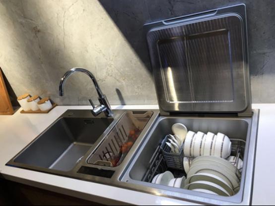 选择什么品牌的洗碗机,看完这篇文章你就明白了