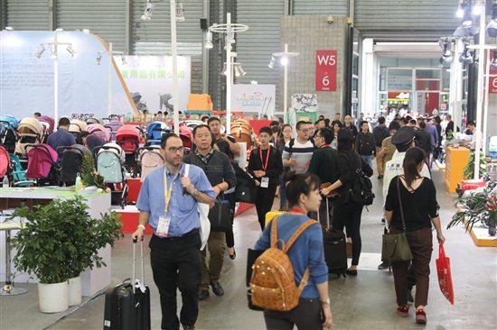 CKE中国婴童展即将开幕,全球母婴商机诚邀共享