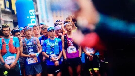 探路者飞越队贾俄仁加夺冠2018环勃朗峰越野赛,创造中国历史!