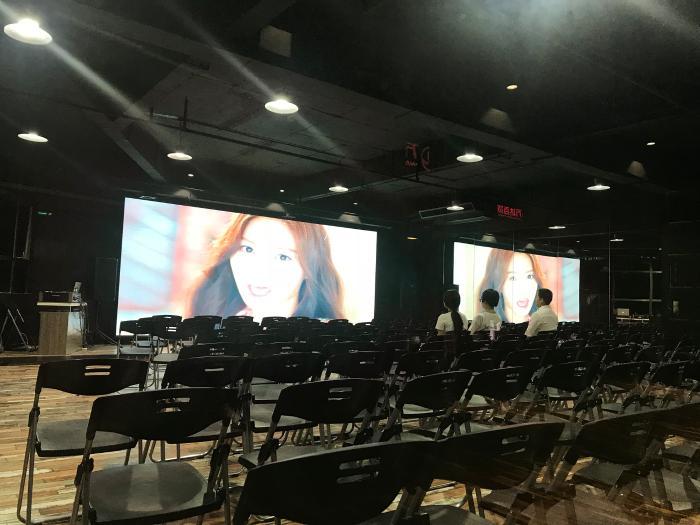 箭翔星秀•中国JX娱乐集团总部落定广州,著名导演李会翔任董事长