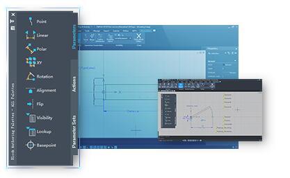 中望CAD2019正式发布,为全球用户提供可信赖的CAD解决方案