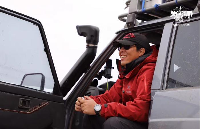 《驶向荒野之旅》8月10日上线,开启热血冒险之路