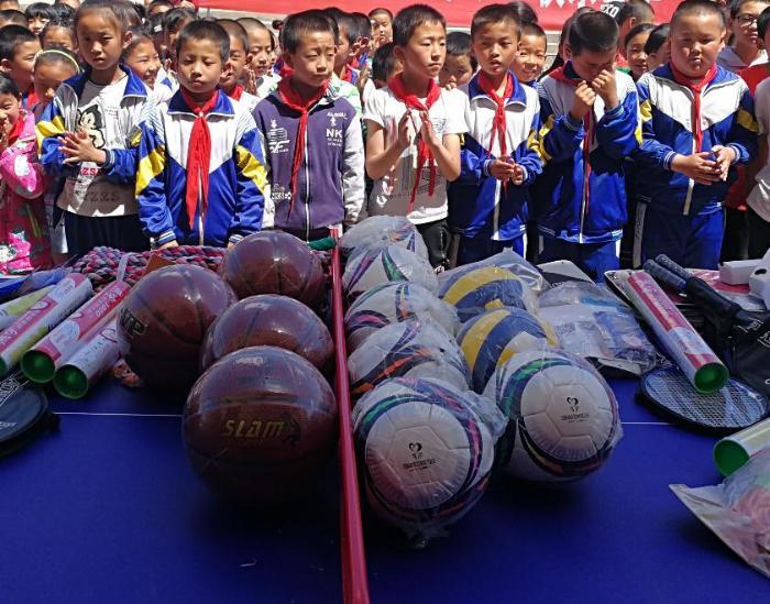 99公益日续力亚运精神,为祖国的未来圆梦体育