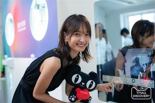 中国彩瞳市场消费需求显著增长 天猫引领行业新趋势