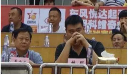 解密百岁山体育营销布局,从中国走向世界