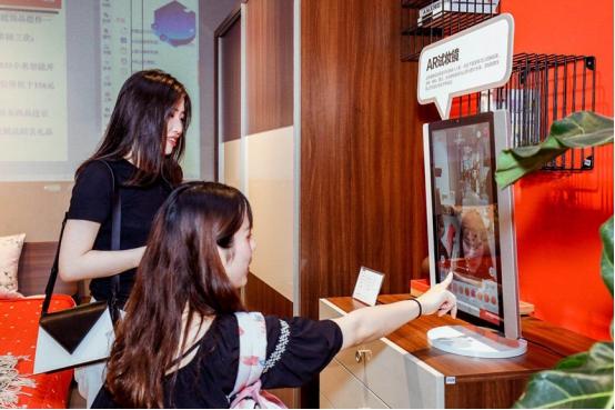 曲美京东之家好奇购物季战报:7月至今销售额同比增长145%