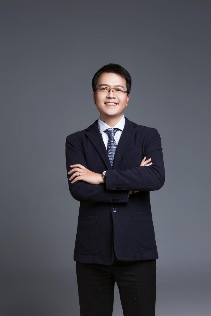 腾讯洪丹毅:金融科技创新能力是智慧城市发展关键基础设施