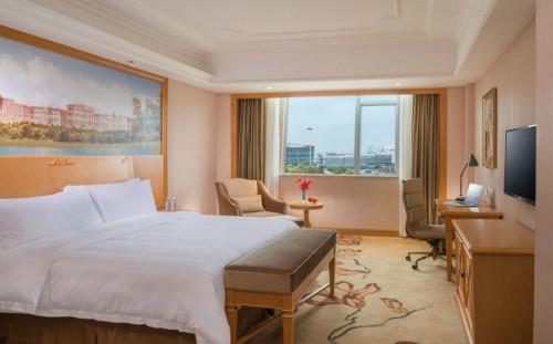 如何拥有健康好睡眠?维也纳酒店床垫给你答案