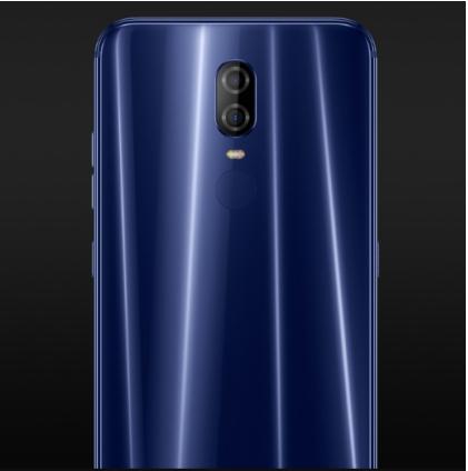国美U9正式开售:星河黑6G+64G版1799元
