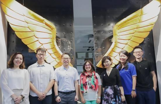 PlayABC少儿英语与牛津大学出版社合作升级