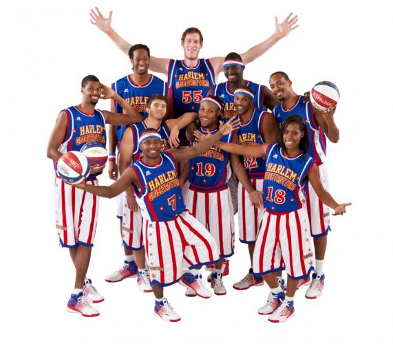 海天众意签约哈林环球旅行者队 打造篮球竞技新观感