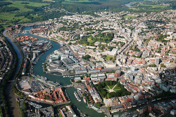 在全英最智慧城市生活是一种怎样的体验?