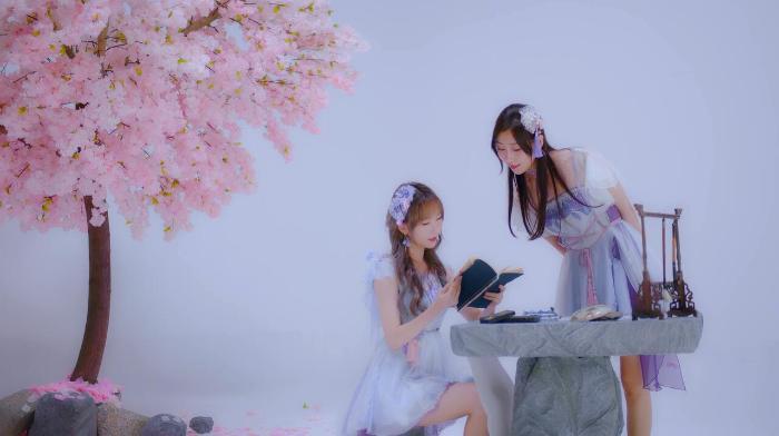 SING女团《云裳谣》MV上线 跨界合作引国风热潮