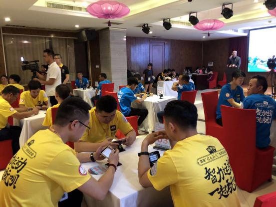 湖南全民运动会智力运动邵阳湘西站比赛燃爆,为所在城市争光!