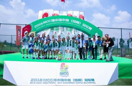 首届MCC地中海中国(昆明)冠军赛圆满落幕