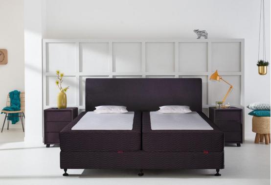 分男女的床垫你听说过吗?CatzZ瞌睡猫床垫就是
