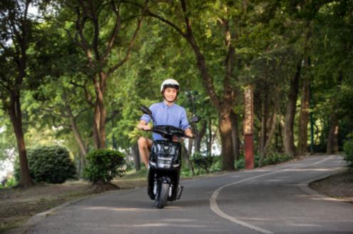 雅迪717骑行节:让骑行融入生活,一同守护蓝天