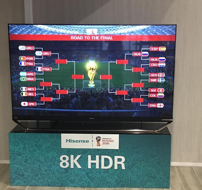 """俄罗斯世界杯的""""黑科技""""究竟有多黑?"""