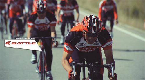 首届邦德·富士达杯环东丽湖自行车赛将在10月3日举办