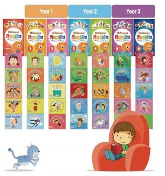 希朗少儿英语:只做适合中国孩子的英语教育
