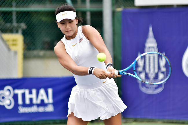 希望之星王欣瑜,百岁山网球营销布局未来