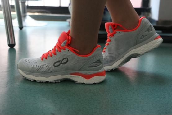 原来鞋也可以很智能,咕咚智能跑鞋21K体验评测