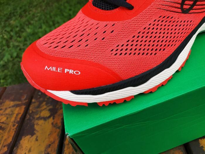 每个人都可以科学跑步,咕咚智能跑鞋21K超轻款体验