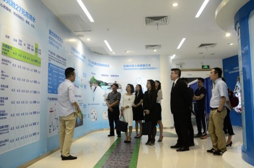 维也纳酒店集团与达能益力达成战略合作,携手为全民健康保驾护航