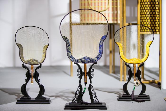 2018北京国际设计周四川青神传统竹工艺设计展系列活动圆满落幕
