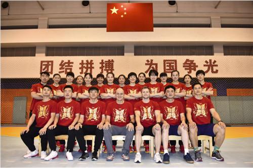 与亚运圣火一起燃烧激情,361°快反产品热情助力中国体育